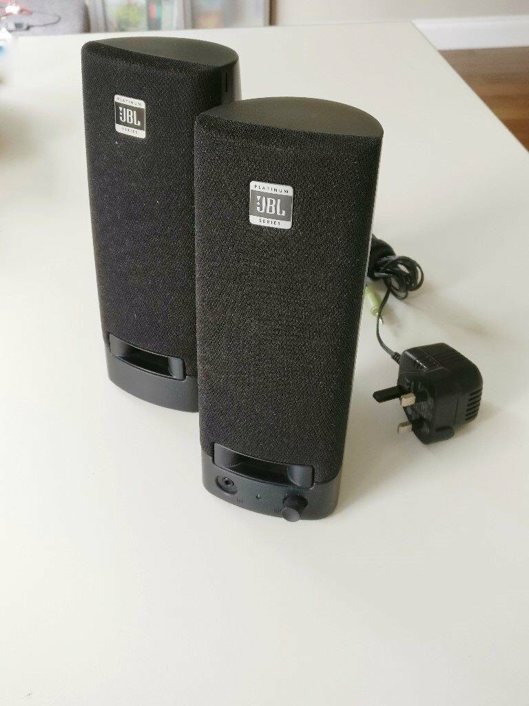 Jbl Computer Speakers In Gloucestershire Gumtree