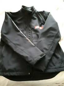 Genuine McLaren Mercedes Mens jacket
