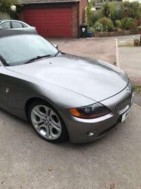 --BMW Z4--