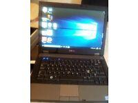 Dell ES410 Lattitude Laptop