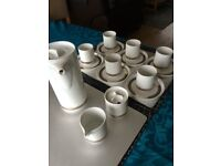 Thomas of Germany coffee set