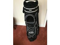 NEW Izzo back cart bag
