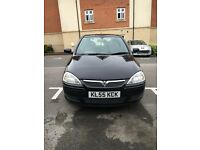 2005 Vauxhall Corsa 1.2 i 16v Breeze 5dr (a/c) (04 - 05) For sale