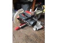 Rexon SM2502AE electric chop saw