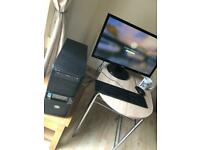 All-In-One Desktop PC & Monitor - Core i5, 8GB RAM, 2GB NVIDIA GeForce GT Graphics Card