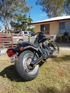 2007 Harley Davidson Night Train Russell Island Redland Area Preview