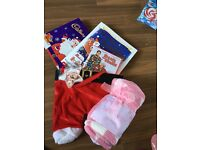 Christmas stocking ready made