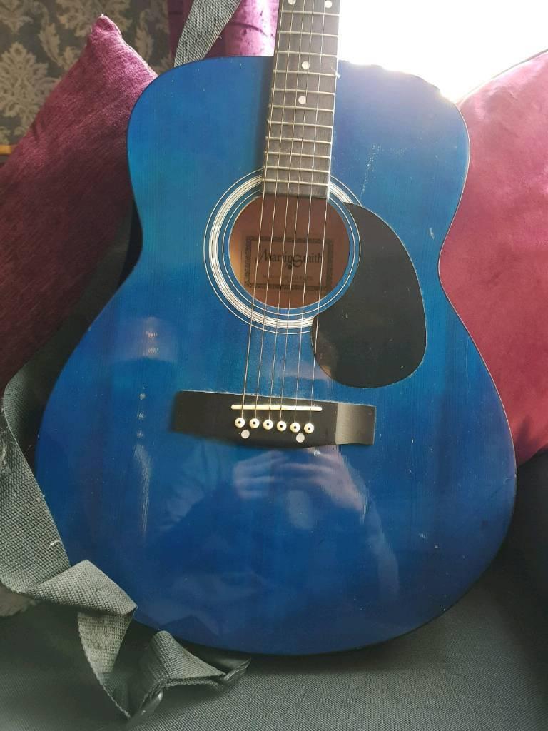 Blue Guitar | in Norwich, Norfolk | Gumtree