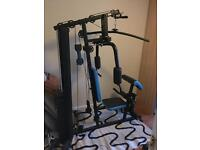 Men's Health Multi Gym