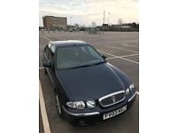 Rover 45 1.6 2003 5DR DRIVES & looks mint