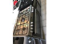 Flavel gas range cooker duel fuel 90 cm