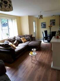 Newly refurbished 2 bed terrace house ballykelly