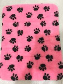 Dog bed Fleece