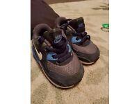 Nike infant 3