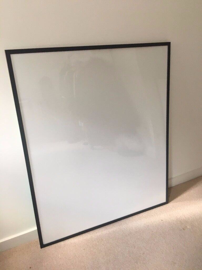 Large Grey Picture Frame for sale 127cm x 106cm - brand new!