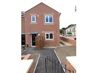 Gateshead.Split Crow Road.New build 3 Bed Immaculate House for rent.