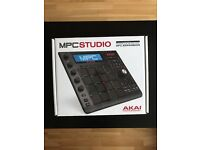Akai MPC Studio Black NEW Unopened Box