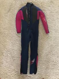 O'Neill Kids Long Wetsuit