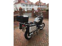 BMW R1200GS for sale reg Feb 08