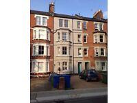 Two-bedroom garden flat in Kennington