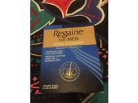 Regaine for Men Extra Strength 3m supply