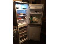 Hotpoint Aquarius Fridge Freezer.