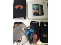 HTC One M8 Refurbished Replacement Unused