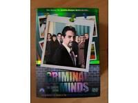 Criminal minds box set