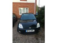 Fiesta Low milage 88000. Full service history