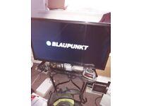 32 inch LCD tv HD ready BLAUPUNKT