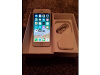 BOXED IPHONE 6 128GB VERY GOOD CONDITION UNLOCKED TO ALL NETWORKS