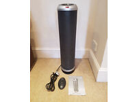 BIONAIRE BAP1550 AIR PURIFIER