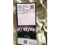 Anthony Joshua Tickets Wolverhampton £300 or offers