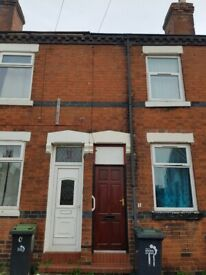 **LET BY** 2 BEDROOM TERRACED **DSS ACCEPTED** 11 STANHOPE STREET **NO DEPOSIT FEES**