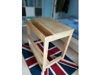 IKEA wooden desk VGC - £12