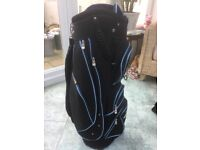Masters Golf Bag (Brand New)