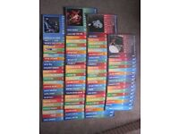 The Blues Collection - 90 CDs + Magazines