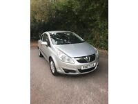 Vauxhall CORSA Great Condition MOT Until July 2019