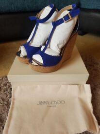 Jimmy Choo shoes - reduced**