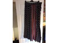 Size 16 maxi skirt