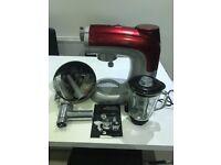 Torino multi food mixer