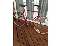 Gents Large Frame Bike Very Good Condition
