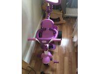 Little Tikes Trike (purple)