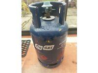 Flo gas 13kg butane gas bottle