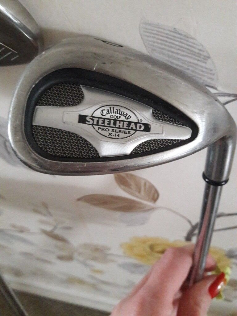 Callaway Clubs In Watford Hertfordshire Gumtree