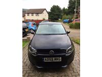 Volkswagen Polo 6R 1.2L S 5dr (59 plate)