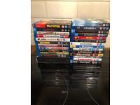 Blu ray movies 30