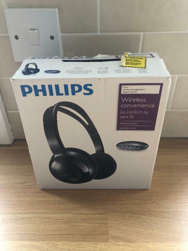 Philips Shc1300 Headphones for sale