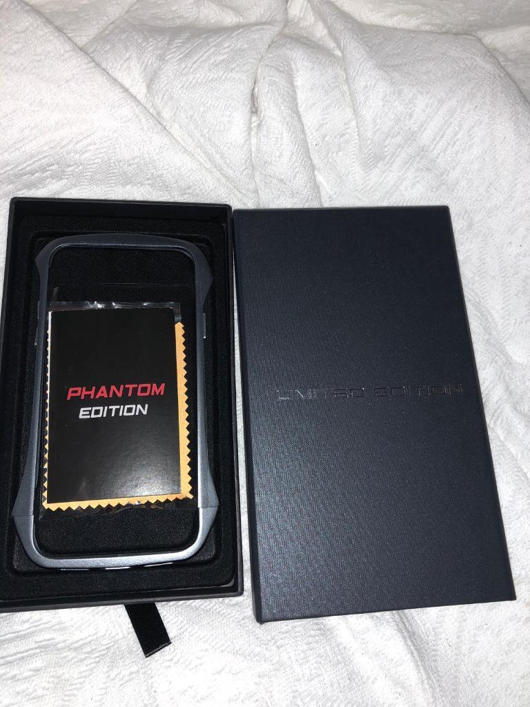 buy popular 67819 3545f Limited edition IPhone project neo titanium alloy phone case   in Wyke,  West Yorkshire   Gumtree