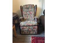 Recliner Single Chair